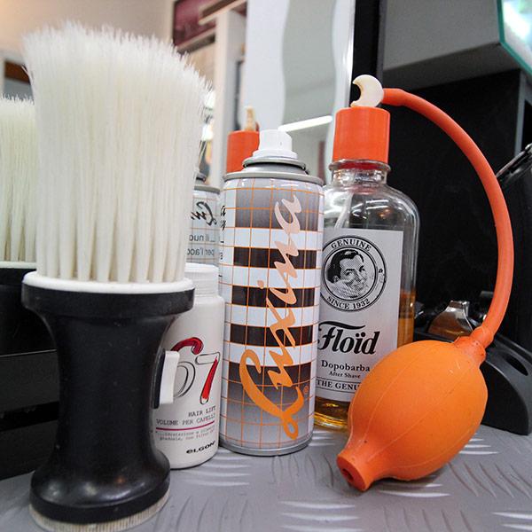 Vendita prodotti per barba Varese quadrato