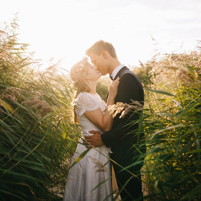 Acconciature da sposa Castelseprio