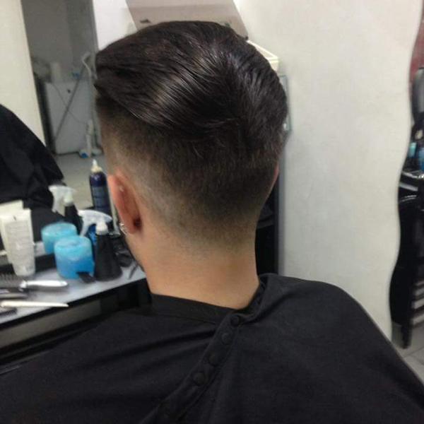Barbiere uomo gallarate