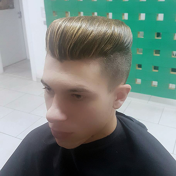 capelli uomo cairate