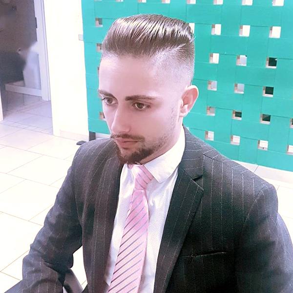 capelli uomo castelseprio