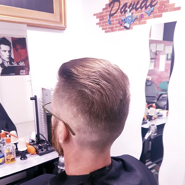 capelli uomo tradate