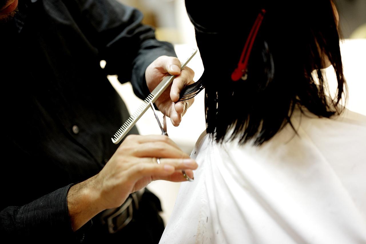 Sconto sul taglio capelli castelseprio
