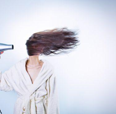 Trattamento hair-botox